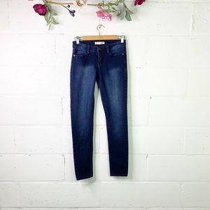 No Boundaries Skinny Jeans